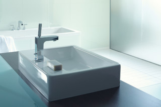 Vero Washbasin  by  Duravit