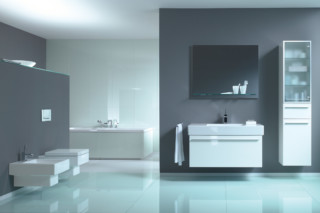 Vero bathtub  by  Duravit