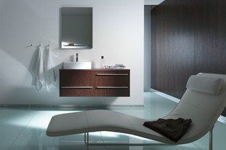 X-Large Low cabinet  by  Duravit