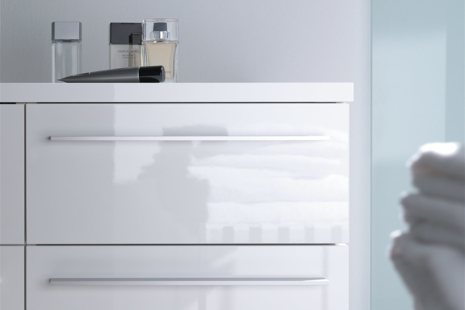 X-Large Low cabinet