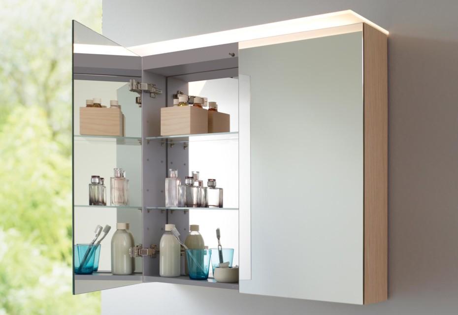 X-Large mirror Cabinet
