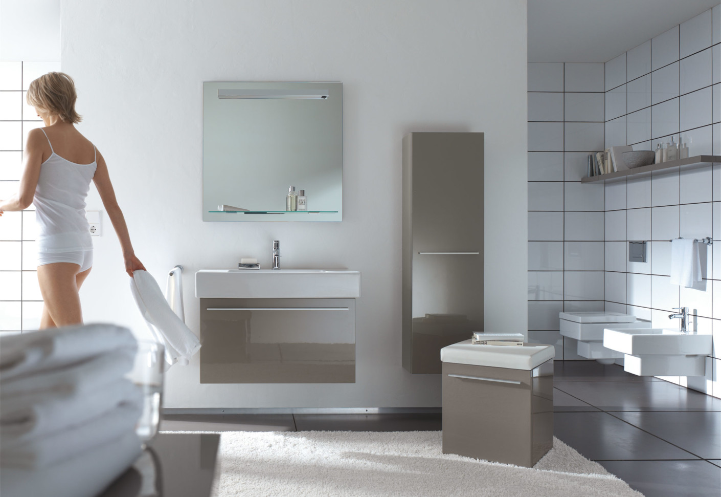 X Large Stool By Duravit Stylepark