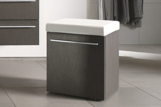 X-Large stool  by  Duravit