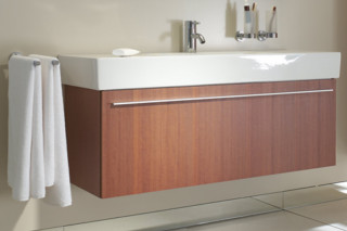 X-Large Vanity unit big  by  Duravit