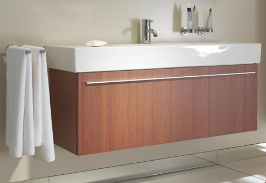 X-Large Waschtischunterbau groß