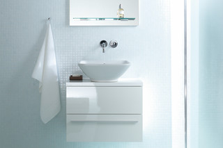 X-Large Vanity unit small  by  Duravit