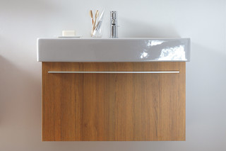 X-Large vanity unit  by  Duravit