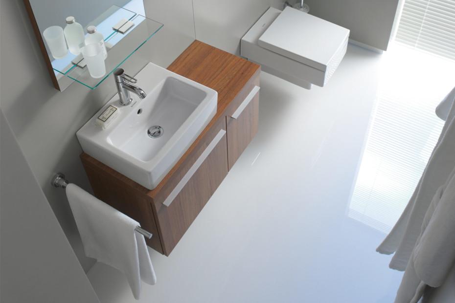 X-Large Waschtischunterbau