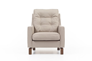 Aspen Sessel  von  Durlet
