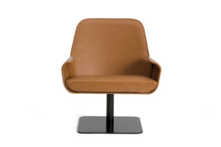 Mingus armchair  by  Durlet