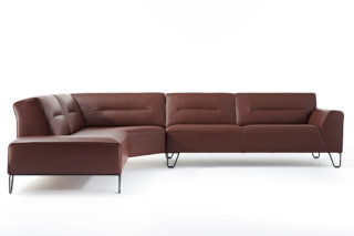 Nevada couch corner  by  Durlet