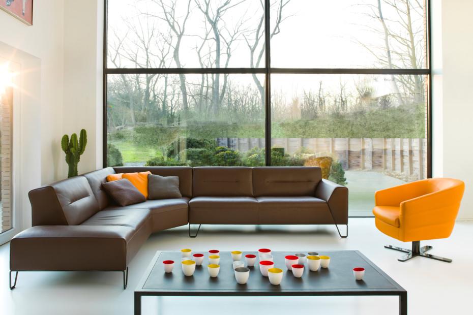 nevada couchecke von durlet stylepark. Black Bedroom Furniture Sets. Home Design Ideas