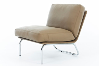 Newport Armchair  by  Durlet