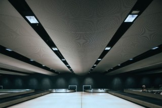 Expanded metal ceilings  by  durlum