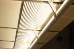 Reflecting ceiling ZIC-ZAC