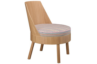 BESSY Lounge Chair  von  e15
