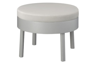 BESSY stool  by  e15