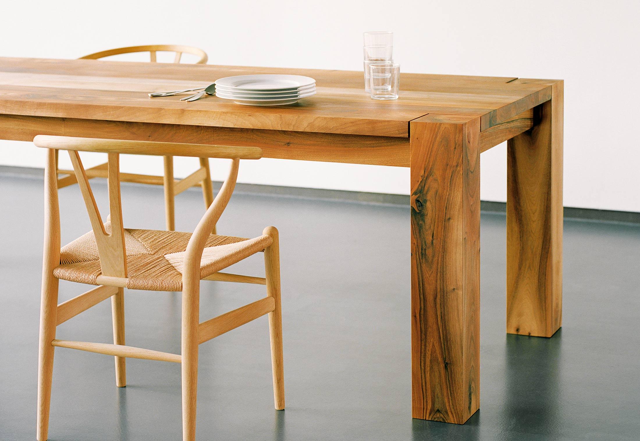 bigfoot von e15 stylepark. Black Bedroom Furniture Sets. Home Design Ideas