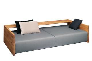 KASHAN sofa  by  e15