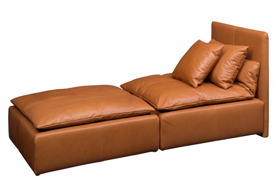 SHIRAZ leather