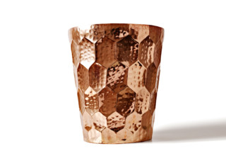 Hex Champagne Bucket  by  Eclectic by Tom Dixon