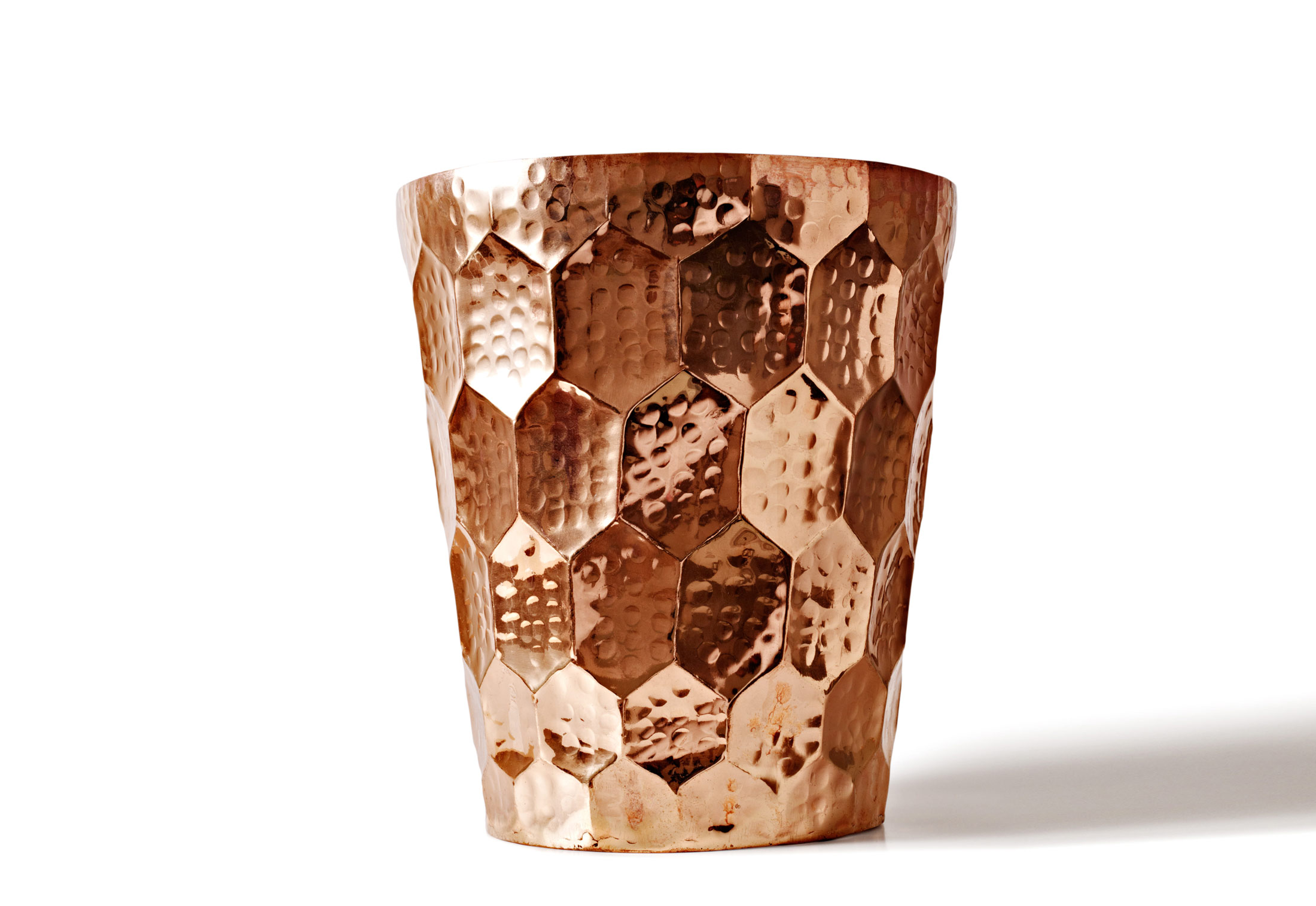 Hex Champagne Bucket By Eclectic By Tom Dixon Stylepark