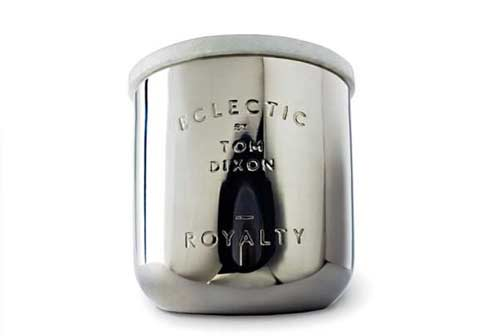 Scented Candles By Eclectic By Tom Dixon
