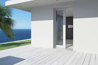 Alzante sliding door  by  Eclisse