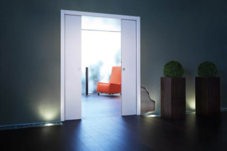 Estensione sliding door  by  Eclisse