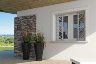 Persiana sliding window  by  Eclisse