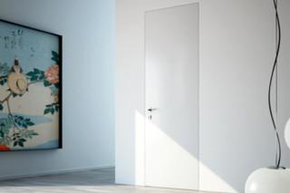 Syntesis® Line swing door  by  Eclisse