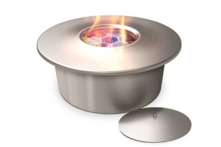 Around Burner  by  Ecosmart Fire