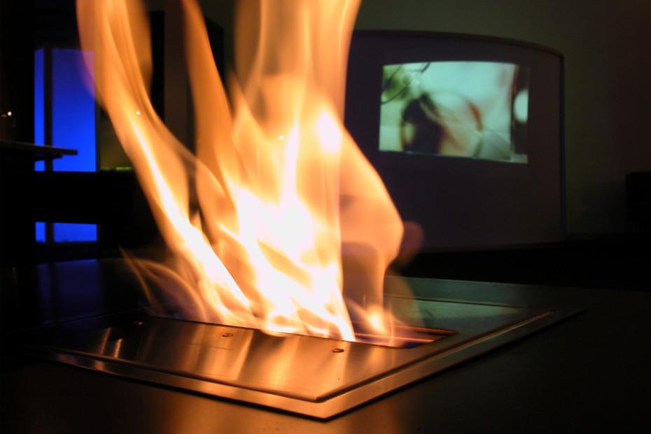 Burner One