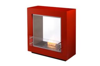 Cube  by  Ecosmart Fire