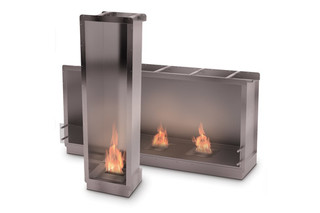Firebox  by  Ecosmart Fire