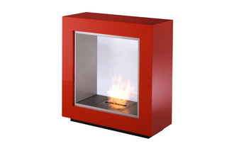 Fusion  by  Ecosmart Fire