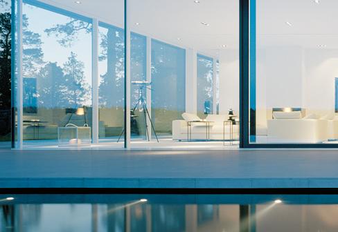 e glas von quantum glass stylepark. Black Bedroom Furniture Sets. Home Design Ideas
