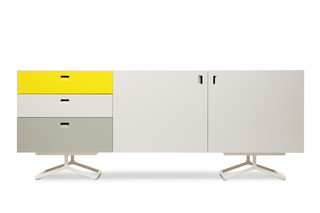Satelitte Sideboard L  by  Quodes