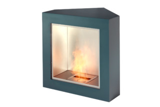 Trio  by  Ecosmart Fire