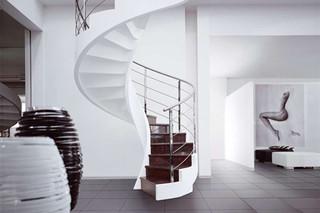 Treppe aus Zement C-AS  von  Edilco