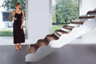 Edilco设计的E-TO钢楼梯