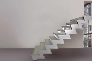钢制楼梯E-TZ2by  Edilco