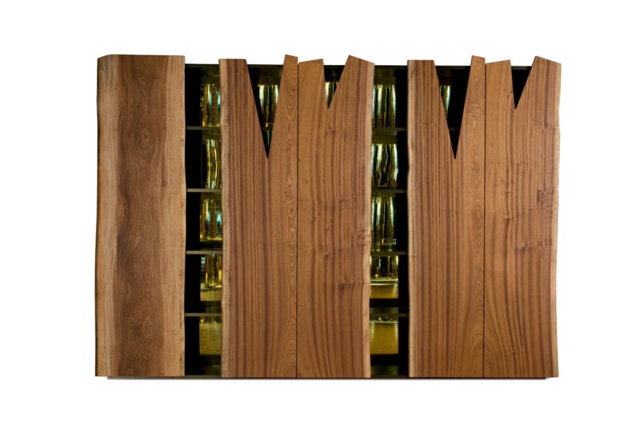 Paesaggi Italiani wood