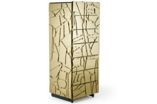 Scrigno cabinet  by  edra
