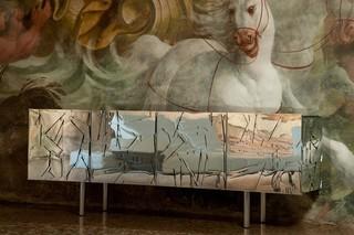 Scrigno sideboard  by  edra