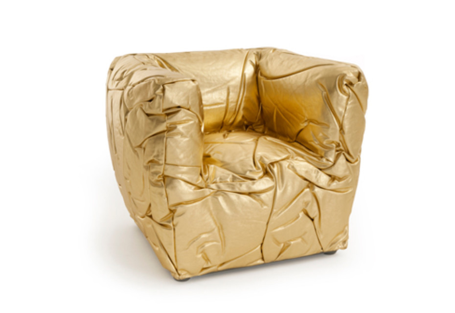 Sponge Gold