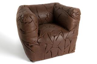 Sponge leather  by  edra