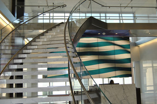 Helical stairs  von  EeStairs