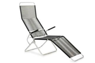 Altorfer Liegestuhl Modell 1158  von  Embru