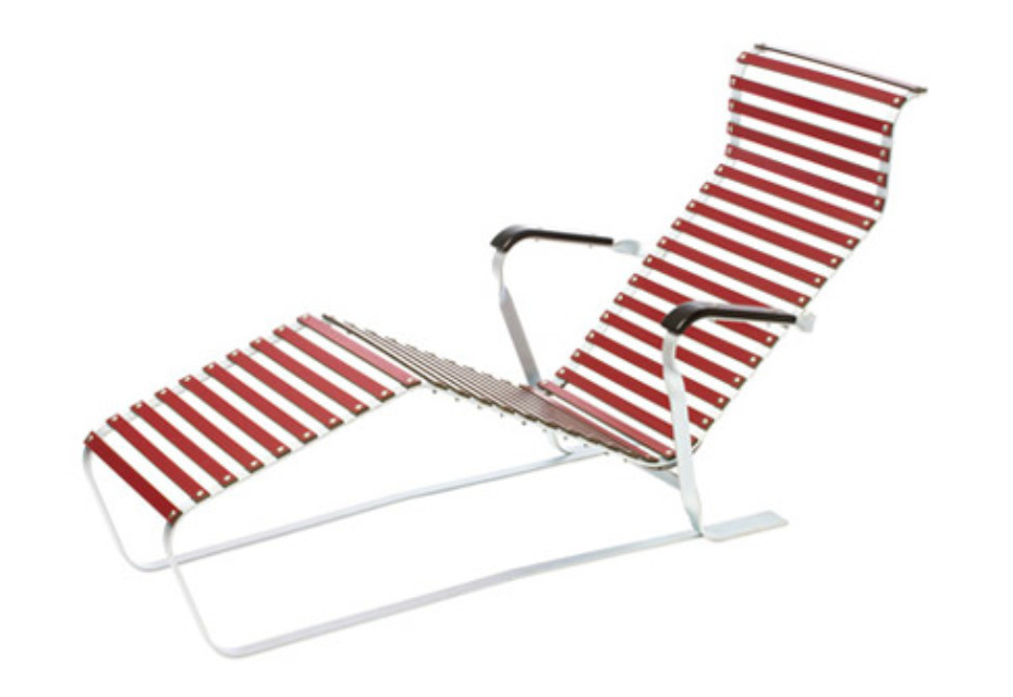 Breuer chaise longues model 1096 by embru stylepark for Chaise longue manufacturers